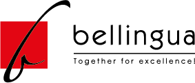 Bellingua | Together for excellence!